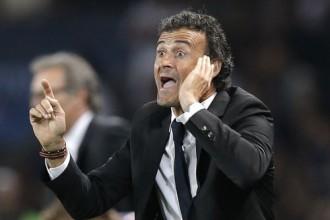 """Enrike uzņemas atbildību par """"Barcelona"""" zaudējumu"""