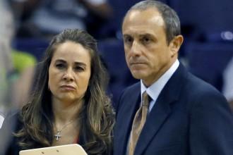 Mesina piepilda Eiropas treneru sapni par NBA