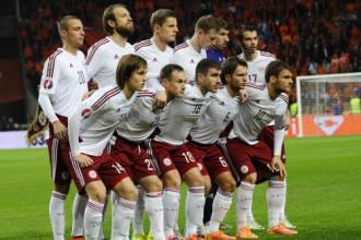 Latvijai FIFA rangā neliels kāpums, Sanmarīno beidzot nav pēdējā