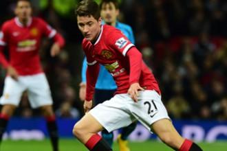 """""""Manchester United"""" pussargs Ererra noliedz piedalīšanos spēļu sarunāšanā"""
