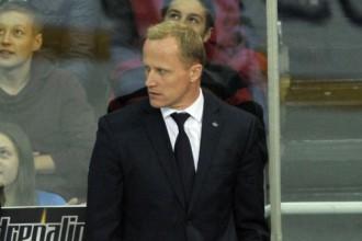 """Ābols: """"Prieks, ka """"Dinamo"""" rādītā spēle sāk nest augļus"""""""
