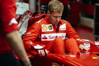 """Ferrari"" komanda Fetelu centusies pārvilināt jau kopš 2008. gada"