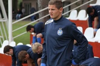 """Dubra pārbaudē BATE, J. Ikaunieks rezervē pret Lionas """"Olympique"""""""