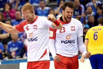 Polija negaidīti <i>izslēdz</i> Zviedriju, Pētersonam 11. vieta