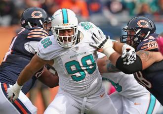 Foto: NFL izspēlēta septītā nedēļa