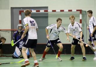 """Foto: """"Unihoc Riga Cup 2014"""" (2.diena)"""