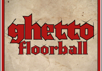 Video: 14.maij starts &quot;Ghetto Floorball&quot;