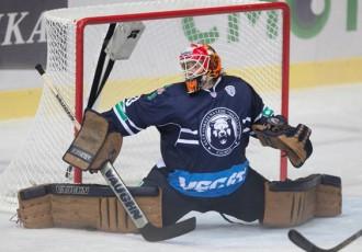 Video: Labākie atvairītie metieni KHL sestajā nedēļā