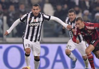 """Milan"" apvaino ""iedomīgo"" ""Juventus"" aizmugures video sagrozīšanā"