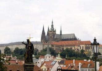Latvijas sporta pavasaris skaistajā Prāgā