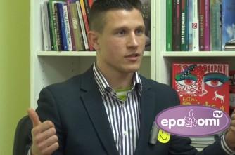 Video: Arturs Laimīgais: Zinu, kā Latvija var kļūt par laimīgāko valsti pasaulē!