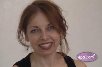 Video: Baibas Kranātes padomi veselīgai elpošanai vasarā. 14. tēma
