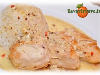 Fotorecepte: vistas gaļas sautējums