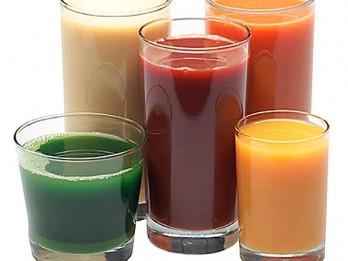 Kāpēc tieši svaigi spiesta sula ir tik vērtīga?