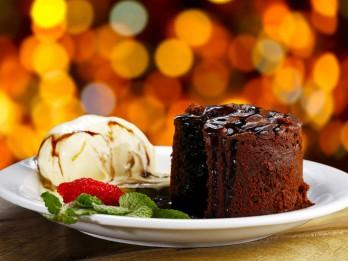 8 dažādi gadu mijas deserti – saldi un kārdinoši
