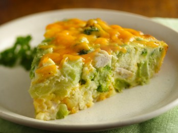 Vistas un brokoļu sacepums
