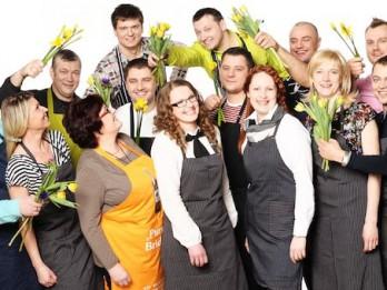 Pavasara Rīgas Restorānu Nedēļa