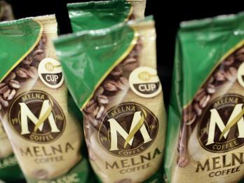Baltijā lielākais kafijas ražotājs MELNĀ KAFIJA prezentē jauno zīmolu ar ekskursiju ražotnē un baristas meistarklasi
