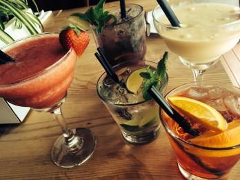 TOP 3 modīgākie bezalkoholiskie kokteiļi vasaras sezonā