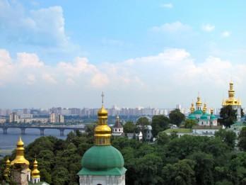 """Ukraina savas produkcijas popularizēšanai Eiropā izvēlas  """"Riga Food 2014""""!"""