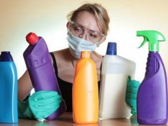 Nekaitīgi tīrīšanas līdzekļi, ar kuriem aizstāt sadzīves ķīmiju