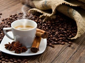 Latvijas iedzīvotāji dienā izdzer vairāk kafijas, nekā Lietuvā un Igaunijā