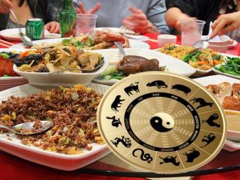 Video: Ko Vecgada vakarā likt galdā katrai zodiaka zīmei
