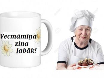 10 vecmāmiņu viltības: sulīgāk, garšīgāk, kraukšķīgāk