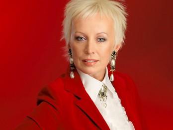 Aktrise Raimonda Vazdika par dzīves jēgu un pamatvērtībām