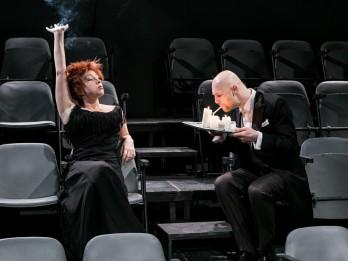 Valmieras teātris ar četrām izrādēm augustā viesosies Rīgā (+VIDEO)