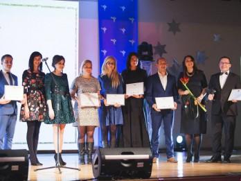 Rīga atzīta par tradīcijām bagātāko pašvaldību darbā ar jaunatni