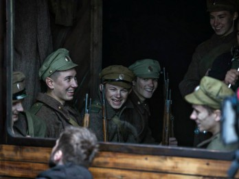 """Aicinājums Vislatvijas skolām piedalīties unikālā aktieru atlases akcijā filmai """"Dvēseļu putenis"""""""