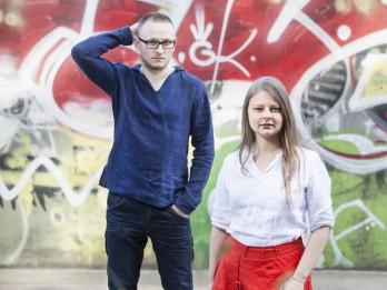 Laima Jansone un DJ Monsta ar jauno programmu Dzintaru koncertzālē