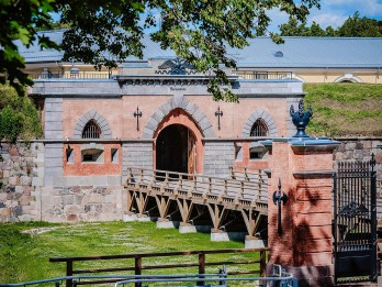 Skolēnus aicina izzināt Daugavpils cietoksni