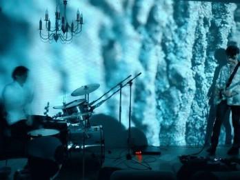 Kino koncerts: Violence, Love, Fear & Sadness