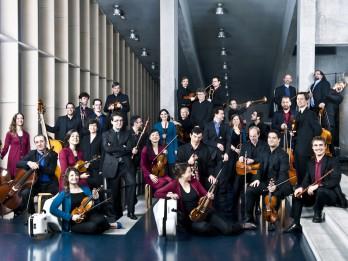 Novembrī ar krāšņu programmu notiks 17. Starptautiskajā Baha kamermūzikas festivāls