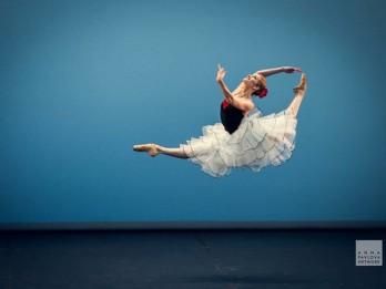 Starptautiski atzītās Latvijas baleta zvaigznes Evelīna Godunova un Timofejs Andrijašenko uz mūsu operas skatuves