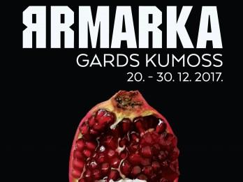 Vērienīgākais mākslas notikums ''Jarmarka'' šogad būs atvērts 8 dienas
