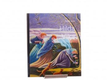 """""""Neputna"""" sērijā """"Latvijas mākslas klasika"""" iznāk grāmata par Hildu Vīku"""