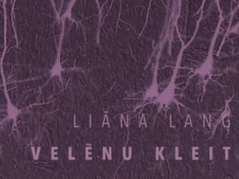 """Izdevniecība """"Neputns"""" izdod Liānas Langas dzejoļu krājumu """"Velēnu kleita"""""""