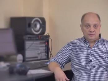 """Video: Leonards Inkins aicina palīdzēt pabeigt dokumentālo filmu """"Nelietis"""""""