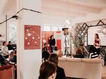 Radošās darbības nedēļa <i>radi!2018</i> šogad akcentēs Latvijas reģionu potenciālu
