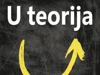 U teorija - K. O. Šarmera unikālais darbs beidzot arī latviešu valodā