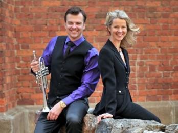 Kurzemes baroks ērģeļu un trompetes izpildījumā XVII Liepājas Ērģeļmūzikas festivālā