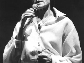 Izcilā aktiera Edgara Liepiņa 90 gadu jubilejas koncerti