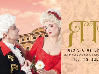 25. Starptautiskajā Senās mūzikas festivālā skanēs izsmalcināta baroka mūzika