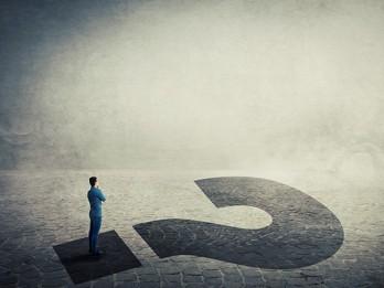 Kāpēc mēs baidāmies no nenoteiktības un nezināmā?