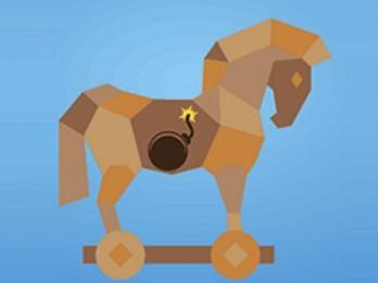 NETICI! Trojas zirgs Ginp sola par maksu parādīt ar Covid-19 inficētos apkārtnē