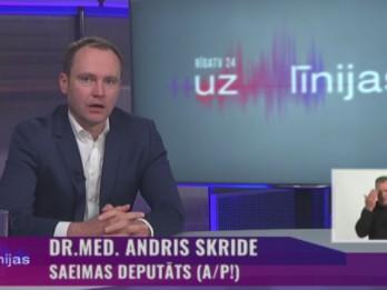 Video: Kuras asinsgrupas ir uzņēmīgākas pret Covid-19?