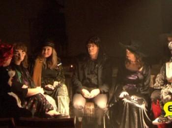 Video: Noskaties, kā svinēt <i>latviešu Helovīnu</i>- Urguču dienu!
